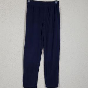 Boys gap navy blue pajama pants size 14